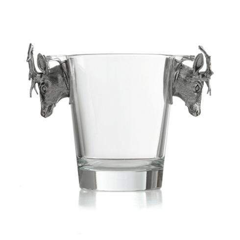 Arte Italica  Animale Ice Bucket $225.00