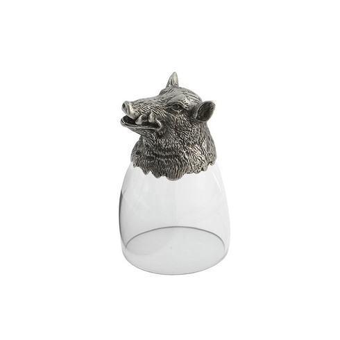 $56.00 Animale Liqueur Glass