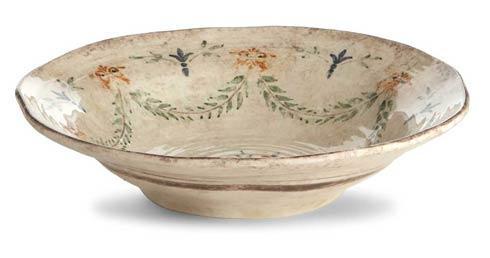Arte Italica  Medici Shallow Bowl $176.00