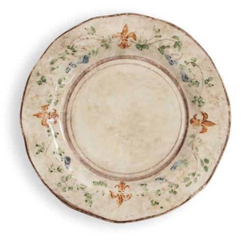 Arte Italica  Medici Dinner Plate $50.00
