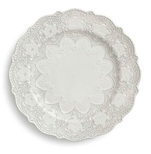 Arte Italica Merletto Antique Dinner Plate $42.00