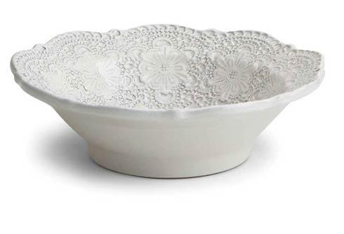 Arte Italica Merletto Antique Cereal Bowl $40.50