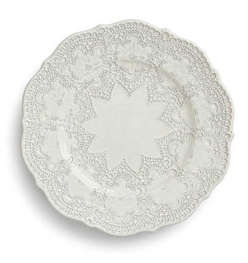 Arte Italica Merletto Antique Salad Plate $40.50