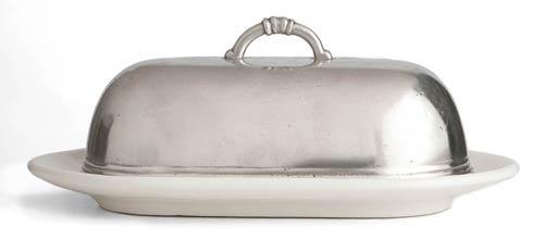 $191.00 Butter Dish