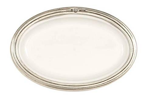 $71.00 Small Oval Dish