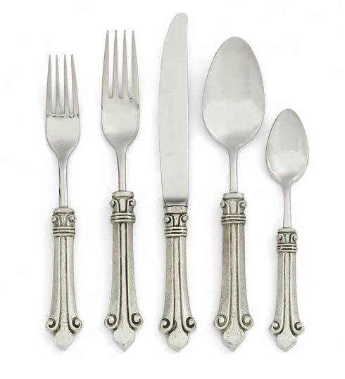 $252.00 5 piece place-setting