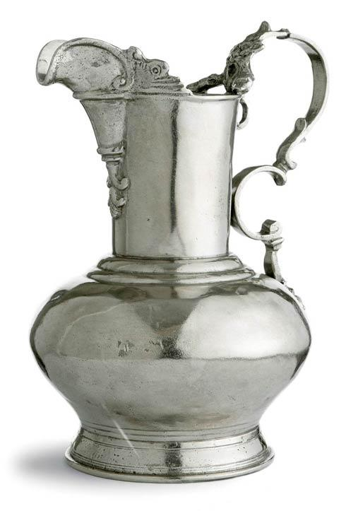 $672.00 Pewter Large Pitcher