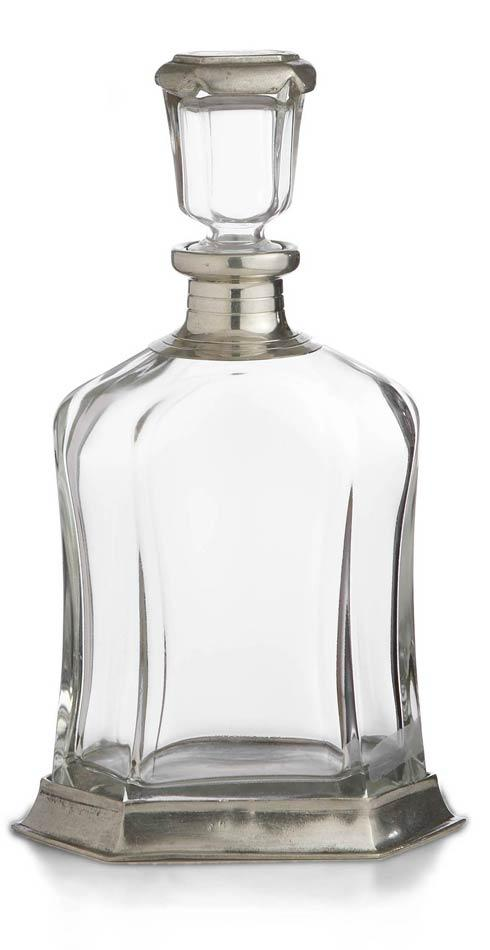 Arte Italica  Taverna Medium Decanter $214.00