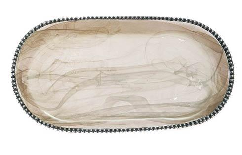 $207.00 Oval Platter
