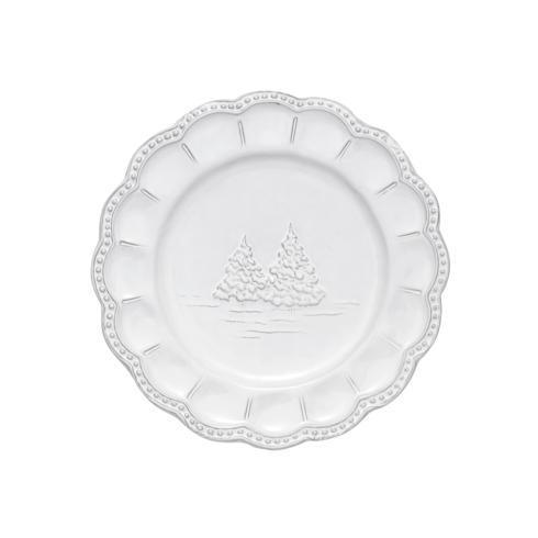 Arte Italica  Bella Natale Salad Plate $36.00