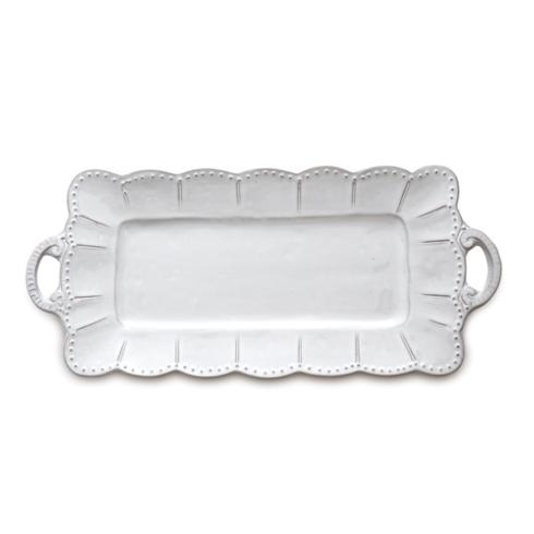 $157.00 Rectangular Tray