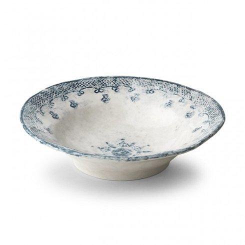 Arte Italica  Burano Salad Bowl $135.00