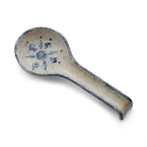 Arte Italica  Burano Spoon Rest $49.50