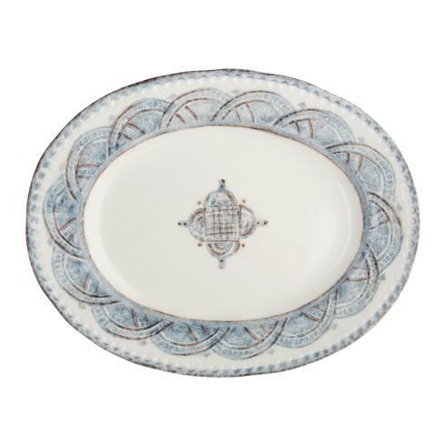 $172.00 Oval Platter