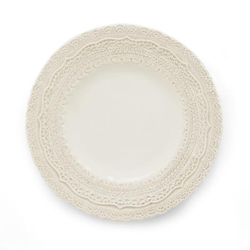 Arte Italica  Finezza Cream Salad/Dessert Plate $51.00