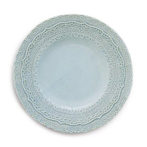 Arte Italica  Finezza Blue Salad/Dessert Plate $52.00