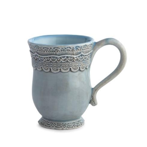 Arte Italica  Finezza Blue Mug $47.00