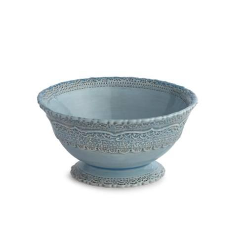 Arte Italica  Finezza Blue Cereal $52.00