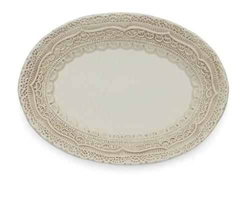 Arte Italica  Finezza Small Oval Tray $38.00