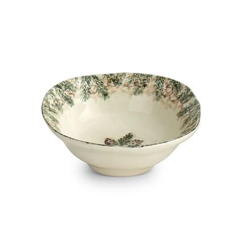 Arte Italica  Foresta Pasta/Cereal Bowl $52.00