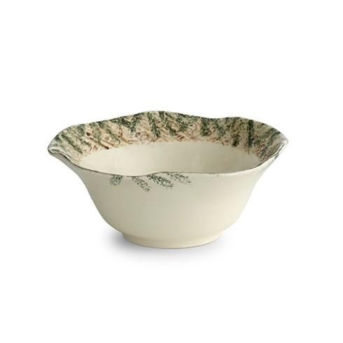 Arte Italica  Foresta Serving Bowl $180.00