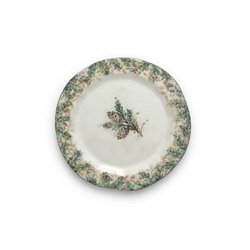 Arte Italica  Foresta Salad Plate $44.00