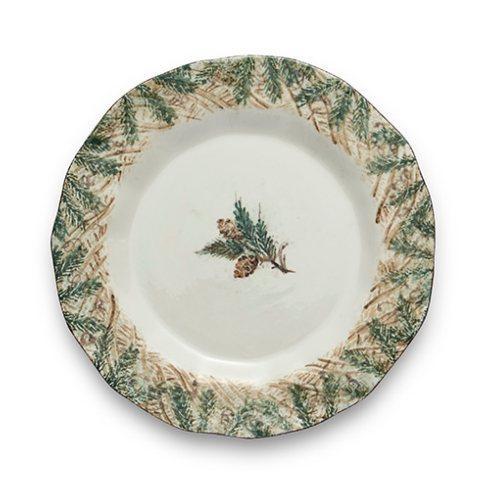 Arte Italica  Foresta Dinner Plate $58.00