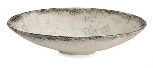 $171.00 Oval Serving Bowl