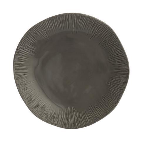 Arte Italica  Graffiata Grey Dinner $40.00