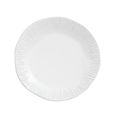 Arte Italica  Graffiata White Dinner $38.00