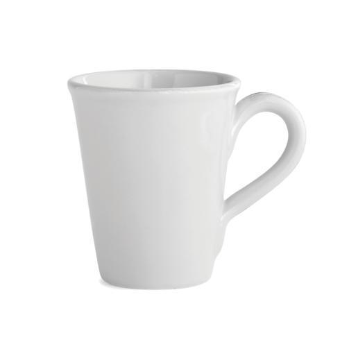 Arte Italica  Graffiata White Mug $34.00