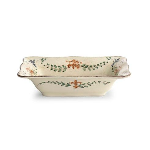 $107.00 Rectangular Bowl