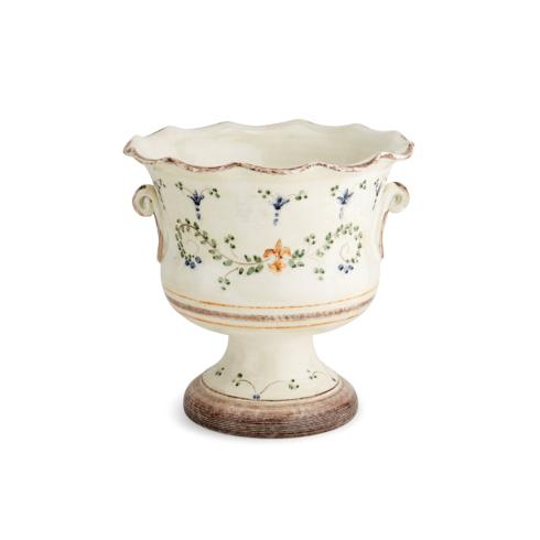 $357.00 Footed Cachepot
