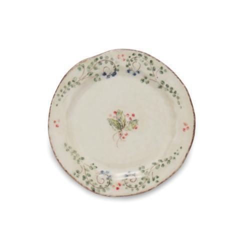 Arte Italica  Medici Festivo Salad Plate $45.00