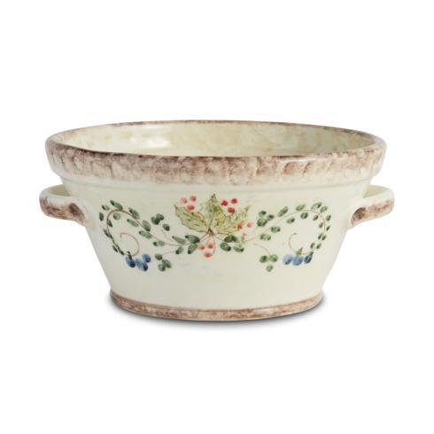 $147.00 Bowl with Handles