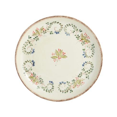 $214.00 Round Platter