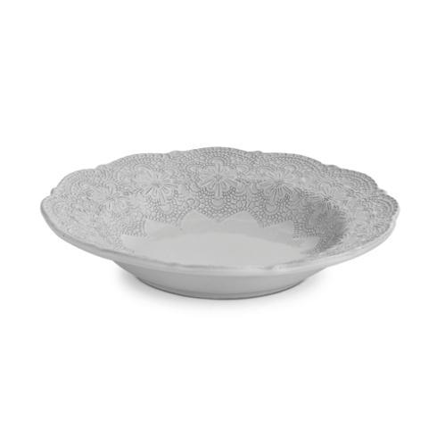 Arte Italica Merletto White Pasta/Soup Bowl $52.00