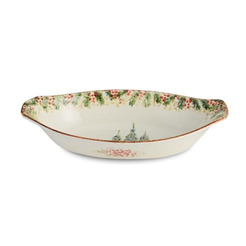 $169.00 Oval Bowl