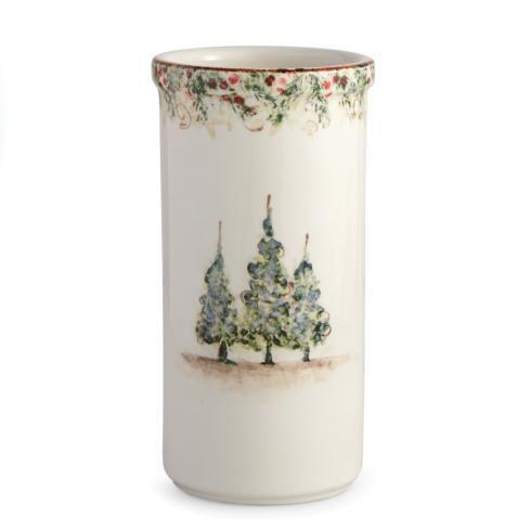 Arte Italica  Natale Wine Holder $92.00