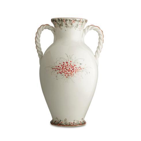 $336.00 2-handled Rope Vase