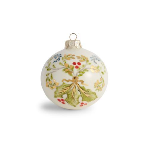 Holiday Ornaments collection with 4 products