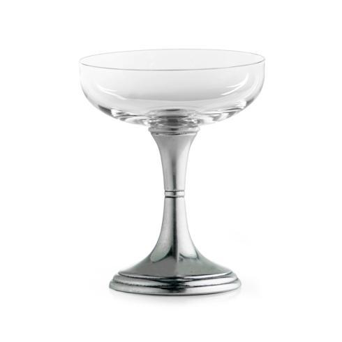 $100.00 Cocktail Glass