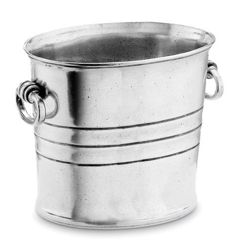 $367.00 Oval Ice Bucket