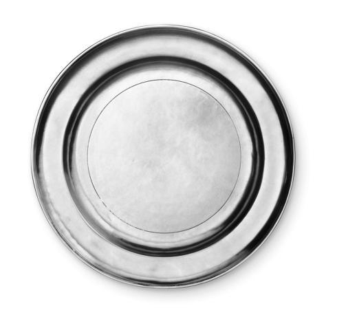 $556.00 Large Round Platter