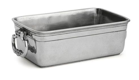 $235.00 Rectangular Bread Server