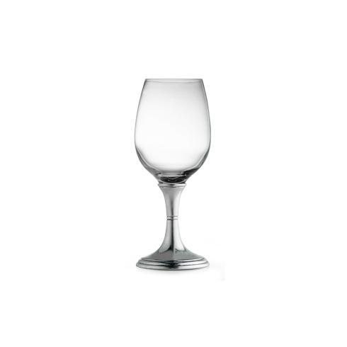 $100.00 Wine Glass