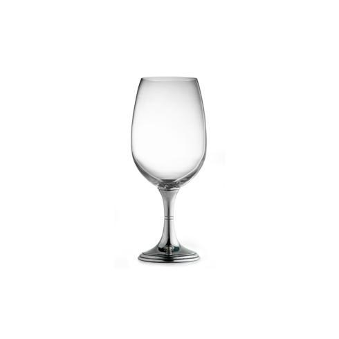 $100.00 Beverage Glass