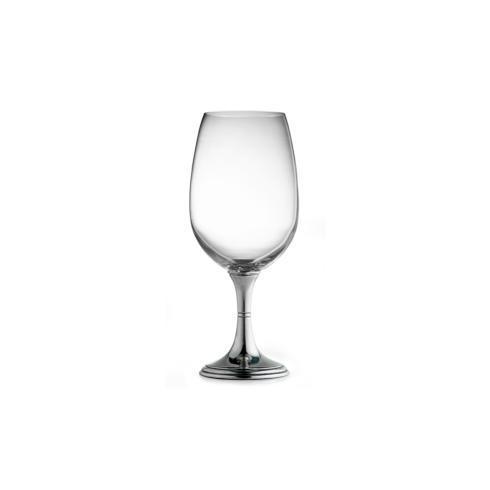 $100.00 Beverage Glass