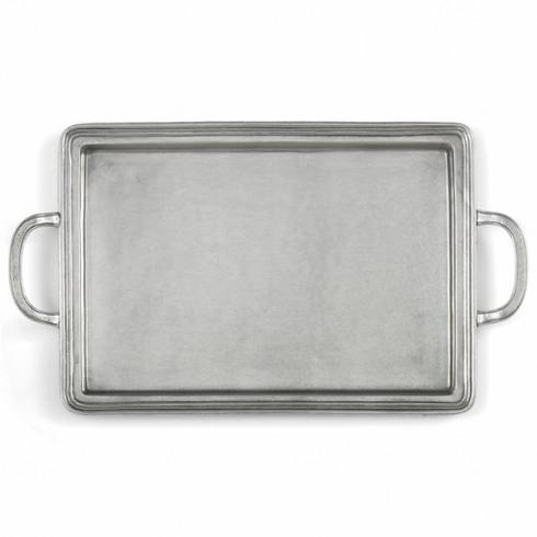 $378.00 Medium  Rectangular Tray