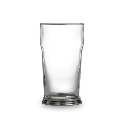 $75.00 Lager Glass